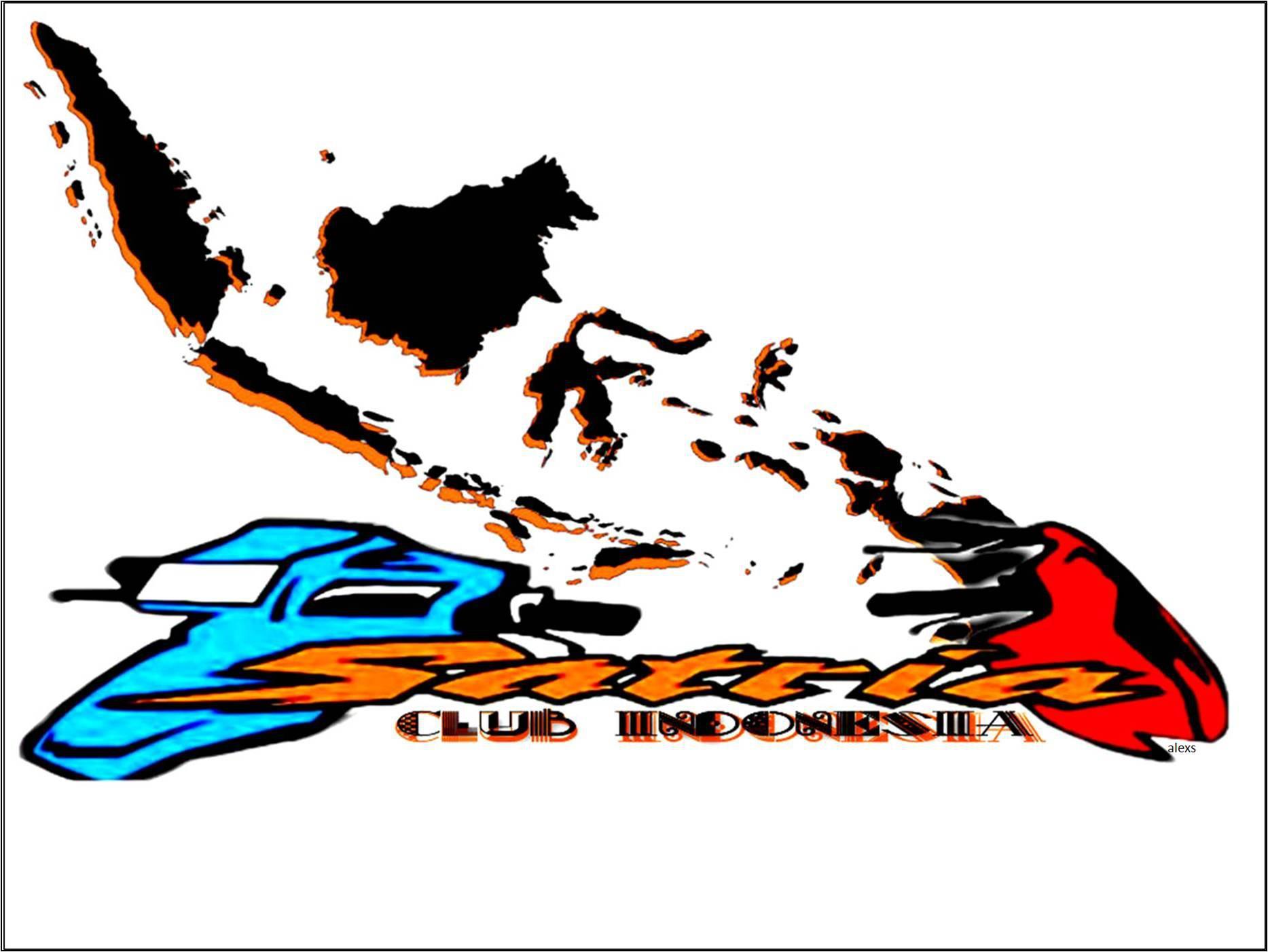 Foto Clubbing Indonesia Satria Club Indonesia Berdiri